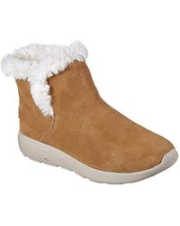 Skechers - Performance On-the-go City-bundle Winter Boot - Lyst