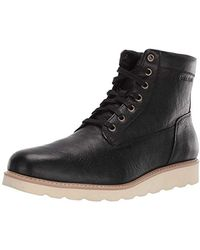 Cole Haan - Nantucket Rugged Plain Boot Fashion - Lyst