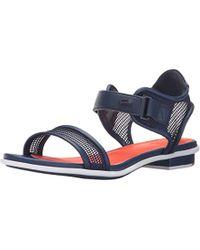 Lacoste - Lonelle Low Sandal 216 2 Dress Pump - Lyst