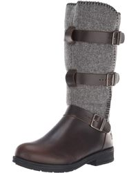 Woolrich Frontier Wrap Fashion Boot - Multicolor