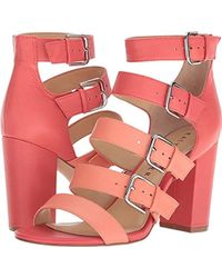 Katy Perry - The Lizette Heeled Sandal - Lyst