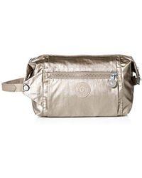 a30383517b Lyst - Ralph Lauren Lauren Tote - Metallic Aiden Shopper in Metallic