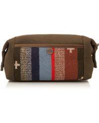 Pendleton Travel Pouch - Multicolor