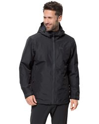 Jack Wolfskin Chilly Morning - Multicolor