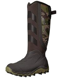 c96001895d4 Under Armour Men's Ua Hawgzilla Hunting Boots in Black for Men - Lyst