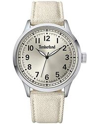 Timberland Alford Watch - Metallic