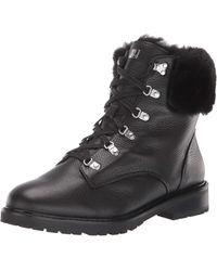 Ralph By Ralph Lauren Lauren Ralph Lauren Lanescot Fashion Boot - Black