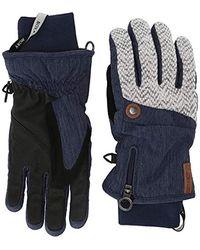 Roxy Snowboard/ski Gloves - Blue