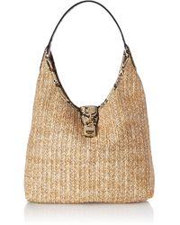 Steve Madden Hobo Bag - Natural