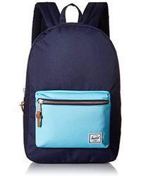 5de4da76637 Herschel Supply Co. - Chapter Carry On Travel Kit Multipurpose Backpack -  Lyst