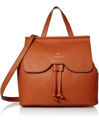 Nanette Lepore Arabelle Convertible Backpack - Multicolor