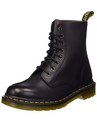 Dr. Martens 1460 Pascal Boot - Black