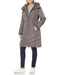 Jessica Simpson Maxi Puffer With Bib - Multicolor
