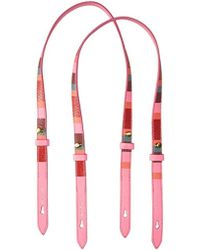 Fossil Rachel Extra Tote Bag Strap - Pink