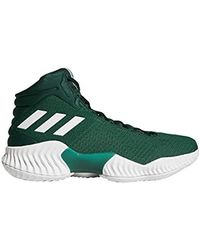 f4c932f63 Lyst - adidas Originals Pro Bounce 2018 Basketball Shoe in Blue for Men