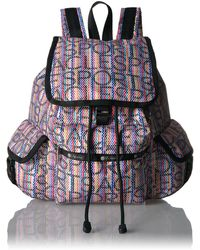 LeSportsac Classic Voyager Backpack - Multicolor