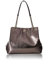 Anne Klein - Chain Toggle 4 Poster - Lyst