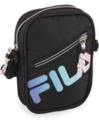 Fila Shoulder Bag - Black
