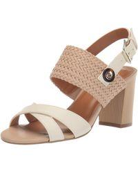 Bandolino Footwear Sandal - Natural
