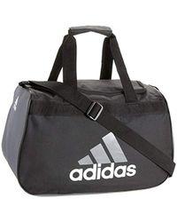 adidas - Diablo Small Duffel Bag - Lyst
