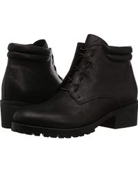 Eileen Fisher Flynn Ankle Boot - Black