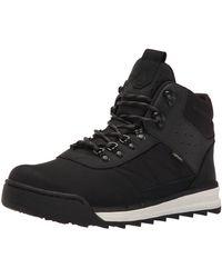 Volcom Shelterlen Gore-tex Boot Winter - Black