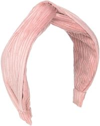 Genie by Eugenia Kim Deanna Headband - Pink