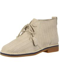 Hush Puppies Cyra Catelyn Ankle Boot - Gray