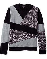 Just Cavalli - Daywear Sweater Jersey - Lyst