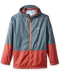 Columbia - Big & Tall Roan Mountain Jacket - Lyst