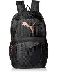 PUMA Evercat Contender 3.0 Backpack - Black