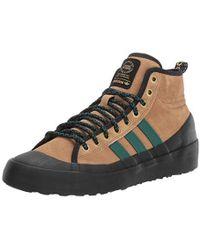 adidas Originals - Matchcourt High Rx3 Running Shoe - Lyst
