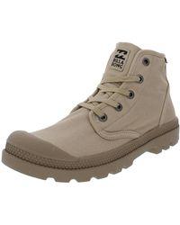 Billabong Womens Fashion Boot - Natural
