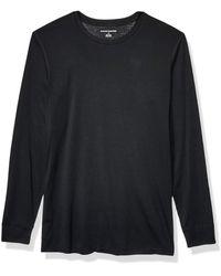 Amazon Essentials - Heat Retention Long-Sleeve Base Layer Shirt athletic-shirts - Lyst