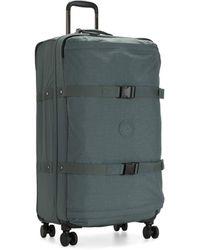 Kipling Spontaneous Softside Spinner Wheel Luggage - Multicolor