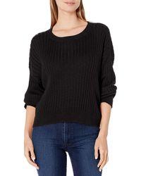 RVCA Sydney Sweater - Black