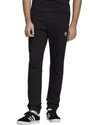 adidas Originals Trefoil Pants - Black
