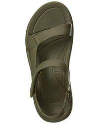 Teva - W Hurricane Drift Sport Sandal - Lyst