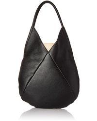 Ecco Linnea Hobo Bag - Black