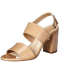 Circus by Sam Edelman Synthetic Olivia Ankle Sandals in