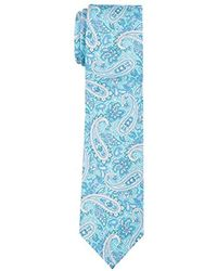 Perry Ellis - Floral And Paisley - Lyst