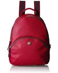 Nine West Taren Backpack - Red