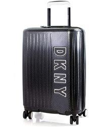 DKNY Blaze Upright - Black