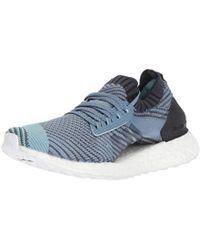 buy online 1e10f 97102 adidas Originals - Ultraboost X Parley Running Shoe - Lyst