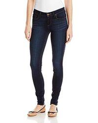 PAIGE - Verdugo Ultra Skinny Jeans-hartmann - Lyst