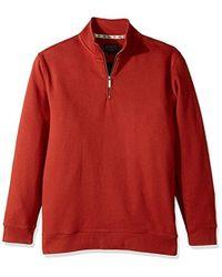 Pendleton - Alsea 1/4 Zip Fleece Sweatshirt - Lyst