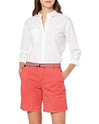 Esprit Pantaloncini Donna - Multicolore