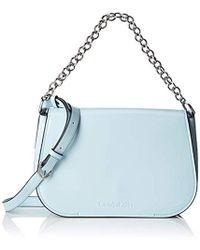 Calvin Klein Borse a tracolla - Blu