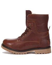 36d7942e810 Aviator Winter Boots Brown