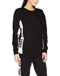Vans Station Crew Sweatshirt - Black